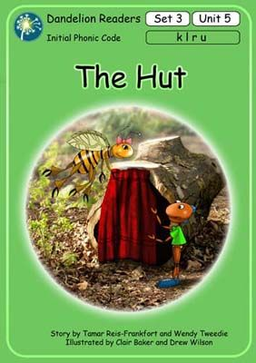 The Hut Badger Learning
