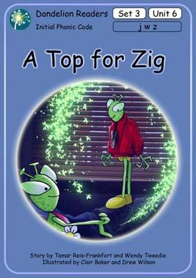A top for Zig Badger Learning