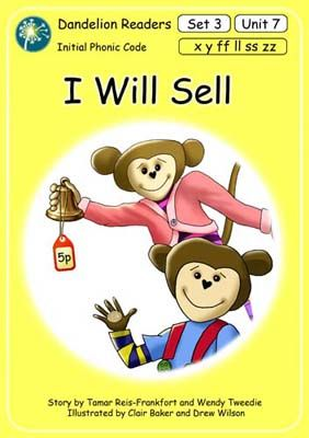 I Will Sell Badger Learning