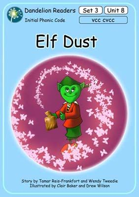 Elf Dust Badger Learning