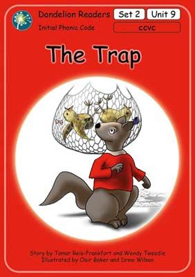 The Trap Badger Learning