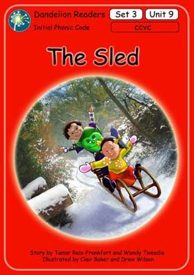 The Sled Badger Learning