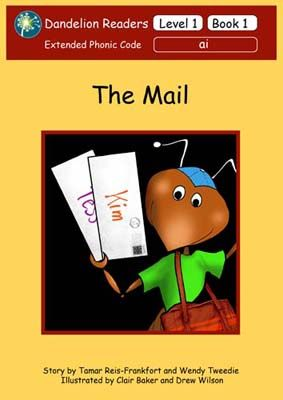 The Mail Badger Learning
