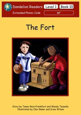 The Fort Badger Learning