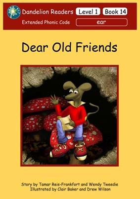 Dear Old Friends Badger Learning
