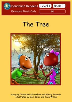 The Tree Badger Learning