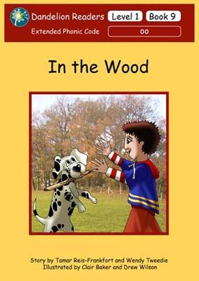 In the Wood Badger Learning