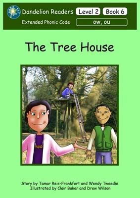 The Tree House Badger Learning