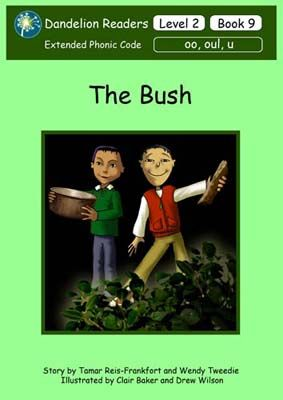 The Bush Badger Learning