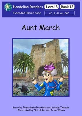 Aunt March Badger Learning