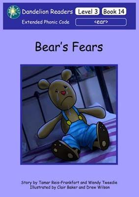 Bear's Fears Badger Learning
