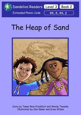 The Heap of Sand Badger Learning
