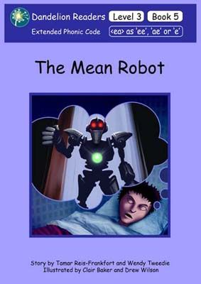 The Mean Robot Badger Learning