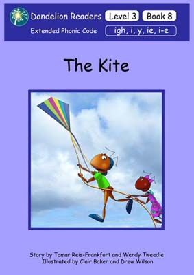 The Kite Badger Learning