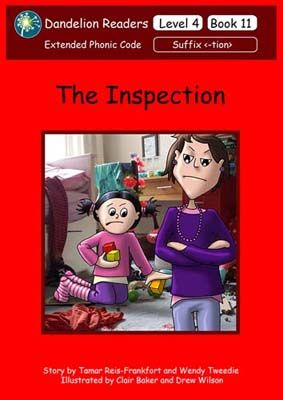 The Inspection Badger Learning