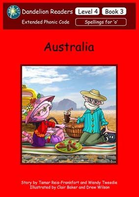 Australia Badger Learning