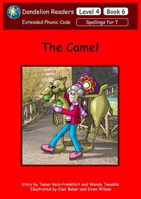 The Camel Badger Learning