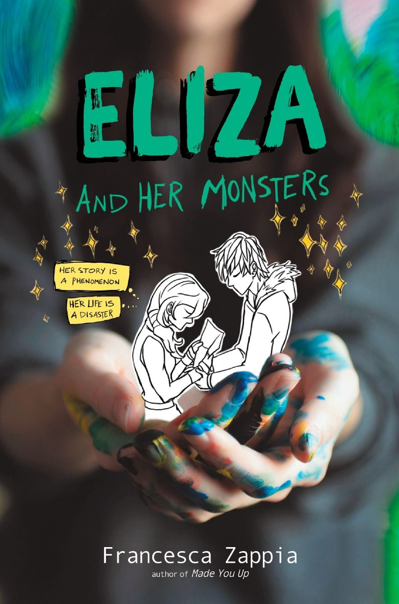 Eliza and her Monsters  Badger Learning