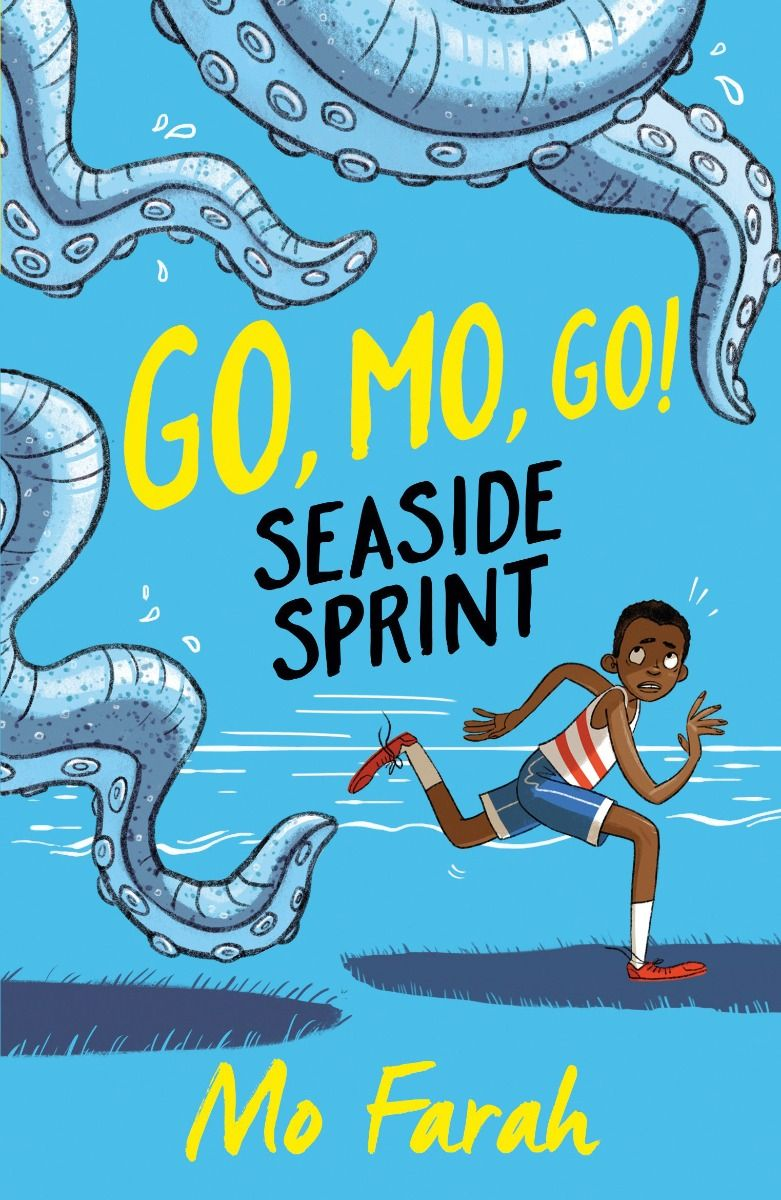 Go Mo Go! Seaside Sprint Badger Learning