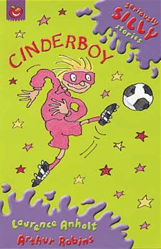 Cinderboy - Pack of 6 Badger Learning