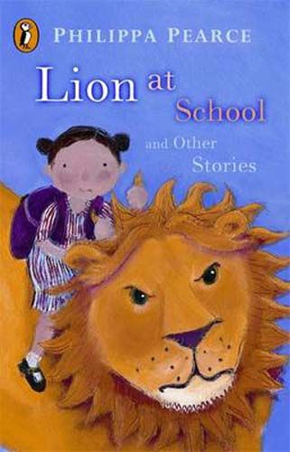Lion at School - Pack of 6 Badger Learning