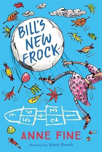 Bill's New Frock - Pack of 6 Badger Learning