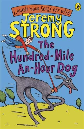 The Hundred-Mile-An-Hour Dog - Pack of 6 Badger Learning