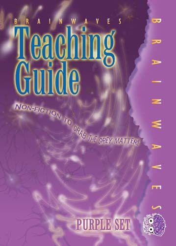Brainwaves Teaching Guide: Purple Badger Learning