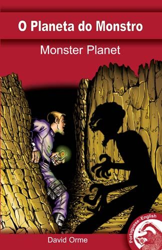 Monster Planet (English/Portuguese Edition) Badger Learning