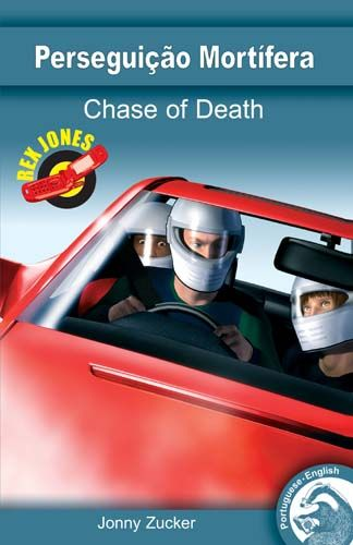 Chase of Death (English/Portuguese Edition) Badger Learning