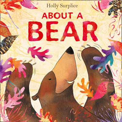 About a Bear Badger Learning