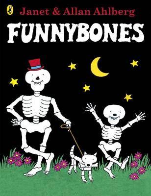 Funnybones Badger Learning