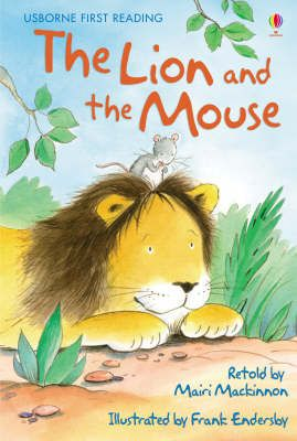 The Lion and the Mouse Badger Learning