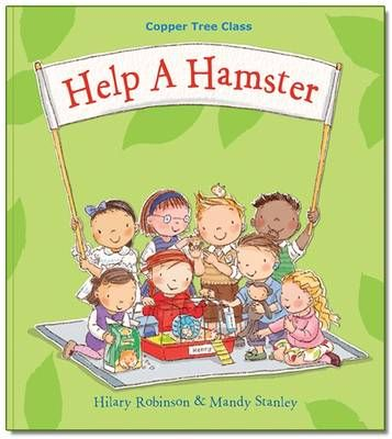 Help A Hamster: Copper Tree Class Help a Hamster Badger Learning