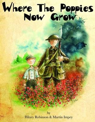 Where the Poppies Now Grow Badger Learning