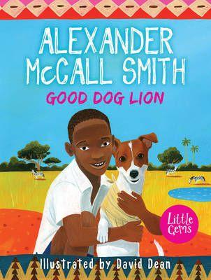 Good Dog Lion Badger Learning