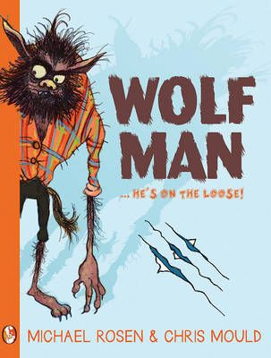 Wolfman Badger Learning