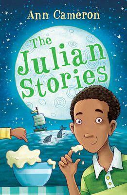 The Julian Stories Badger Learning