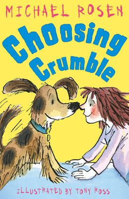 Choosing Crumble Badger Learning