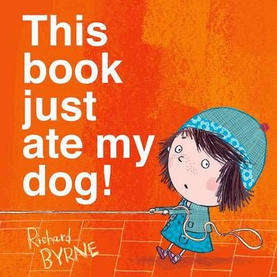 This Book Just Ate My Dog Badger Learning