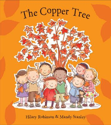 The Copper Tree Badger Learning
