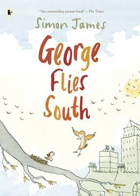 George Flies South Badger Learning