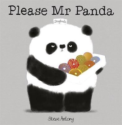 Please Mr Panda Badger Learning