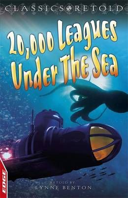 20,000 Leagues Under the Sea Badger Learning