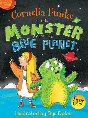 The Monster from the Blue Planet Badger Learning