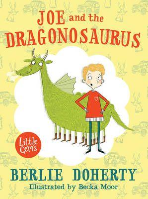 Joe and the Dragonosaurus Badger Learning