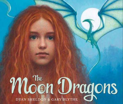 The Moon Dragons Badger Learning
