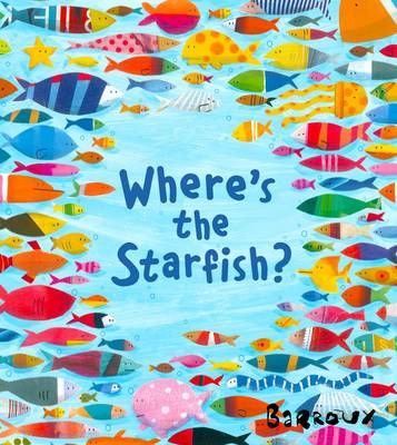 Where's the Starfish? Badger Learning
