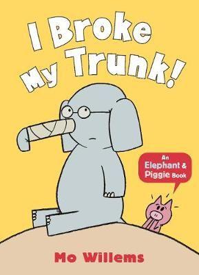 I Broke My Trunk! Badger Learning