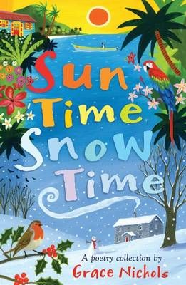 Sun Time Snow Time Badger Learning